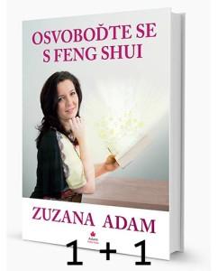 kniha Zuzka